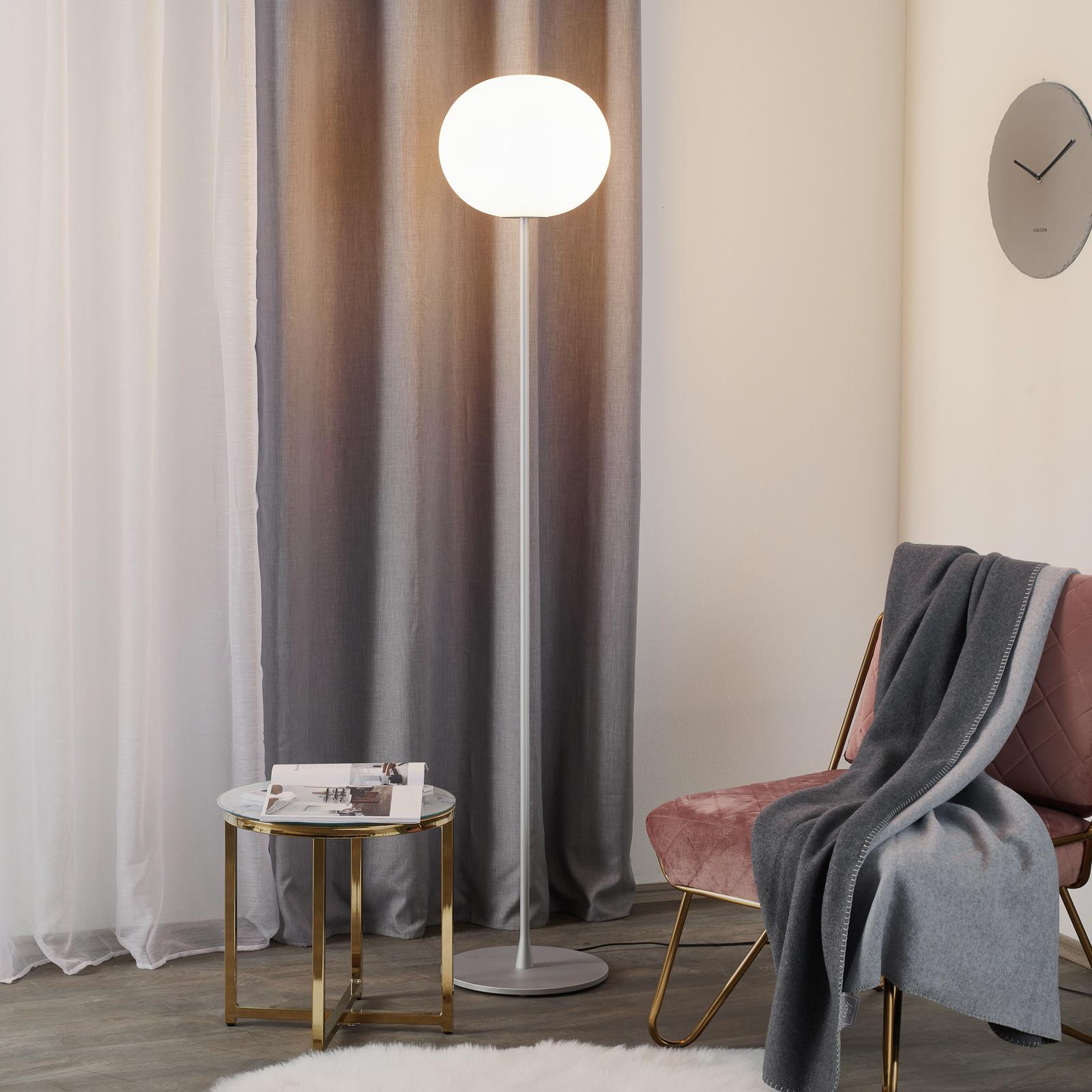 FLOS Glo-Ball F2 – dizajnérska stojaca lampa_3510147_1