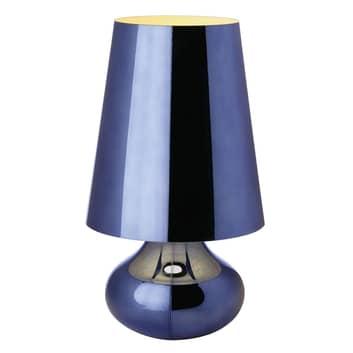 Nattbordslampe Cindy med LED