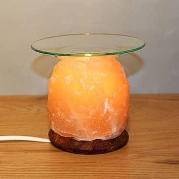 Lampka do aromaterapii NATUR dla chwil relaksu