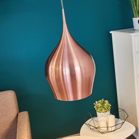Affascinante lampada a sospensione Vibrant