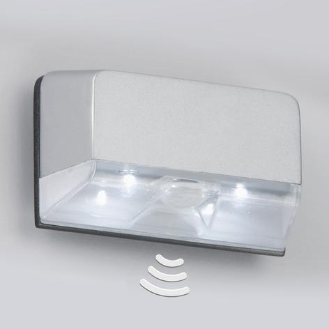 LED-Türschlossbeleuchtung Lero mit Bewegungsmelder