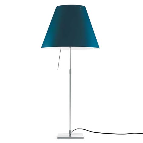Luceplan Costanza tafellamp D13i aluminium