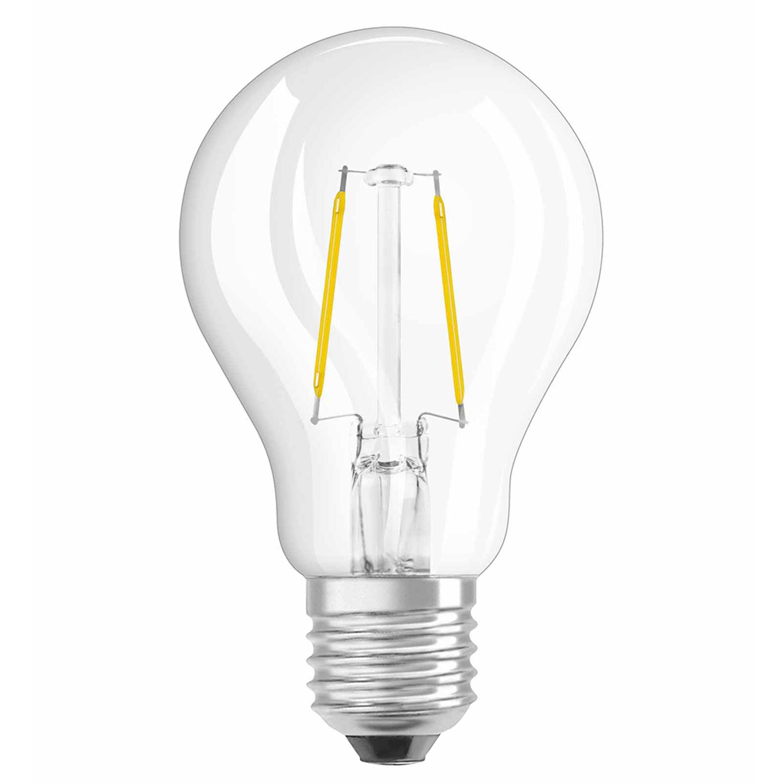 E27 1,5W 827 żarówka filament LED Retrofit