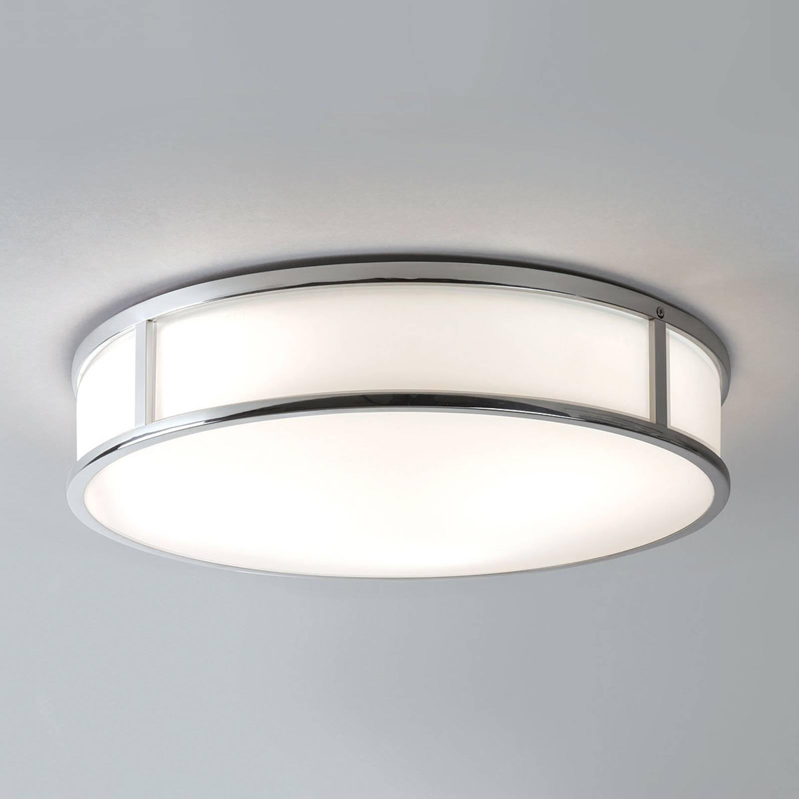 Astro Mashiko Round plafondlamp Ø 40 cm chroom