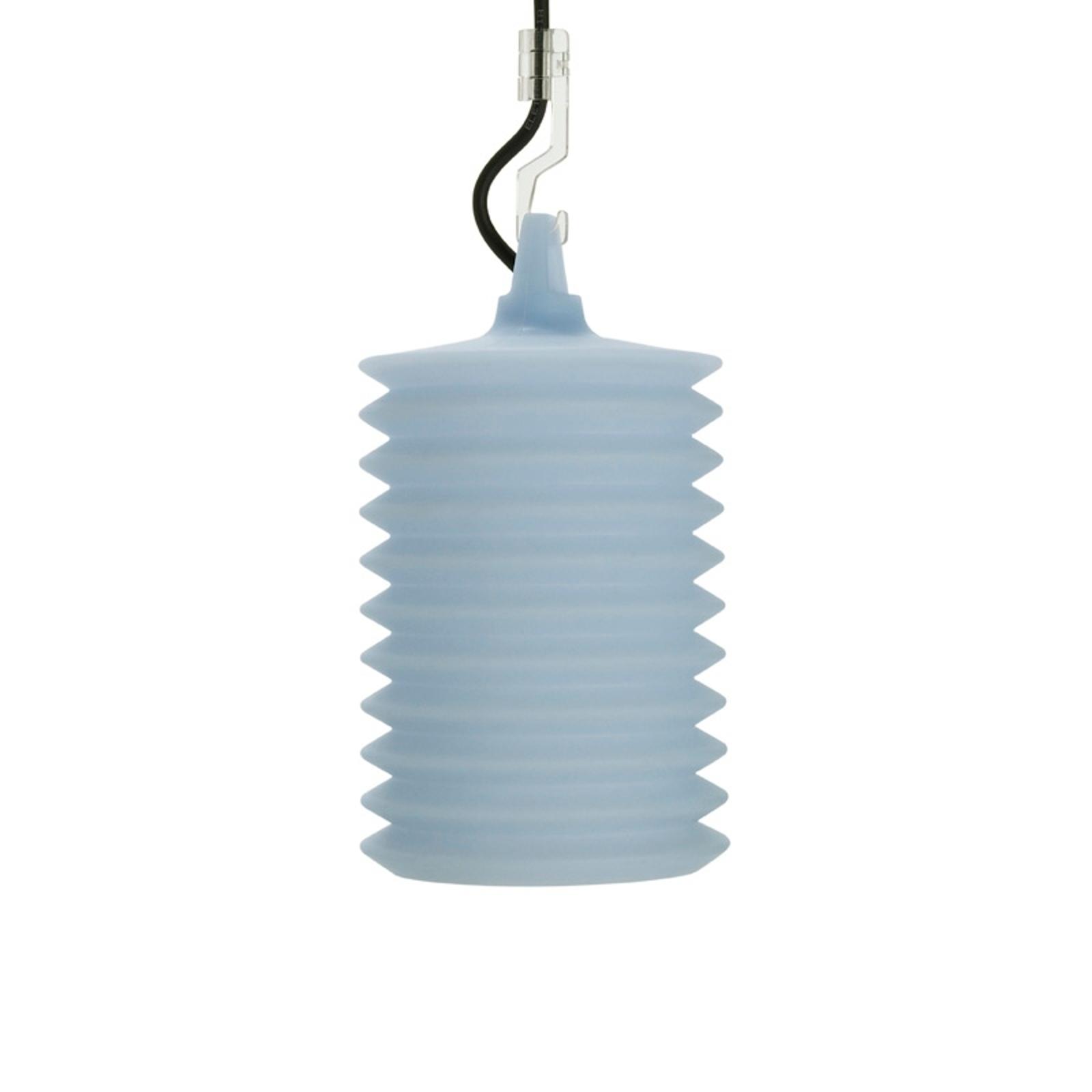 Rotaliana Lampion H1 - Hängeleuchte in Blau