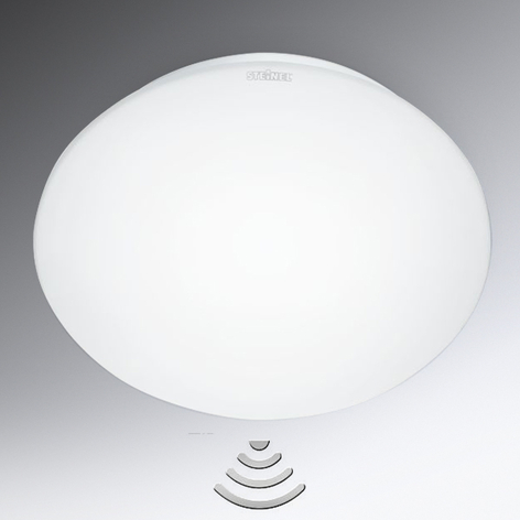 STEINEL RS 16 - LED-loftlampe med sensor