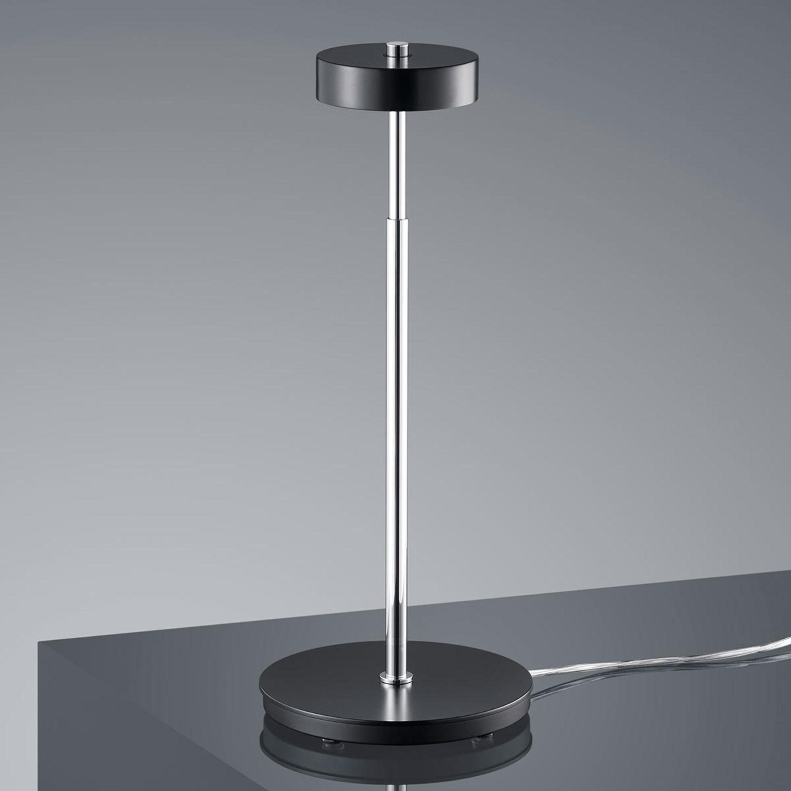 Baulmann 14.108.69 LED-Tischleuchte Sensor schwarz