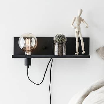 Moderne wandlamp Multi USB - met laadpoort