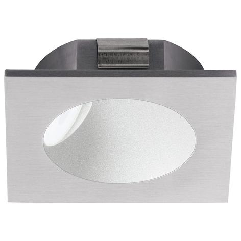 Zarate LED-vægindbygningslampe