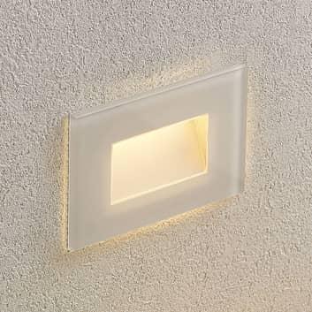 LED-seinäuppovalaisin Jody, 12 cm