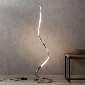 LED-Stehleuchte Nur 148 cm dimmbar