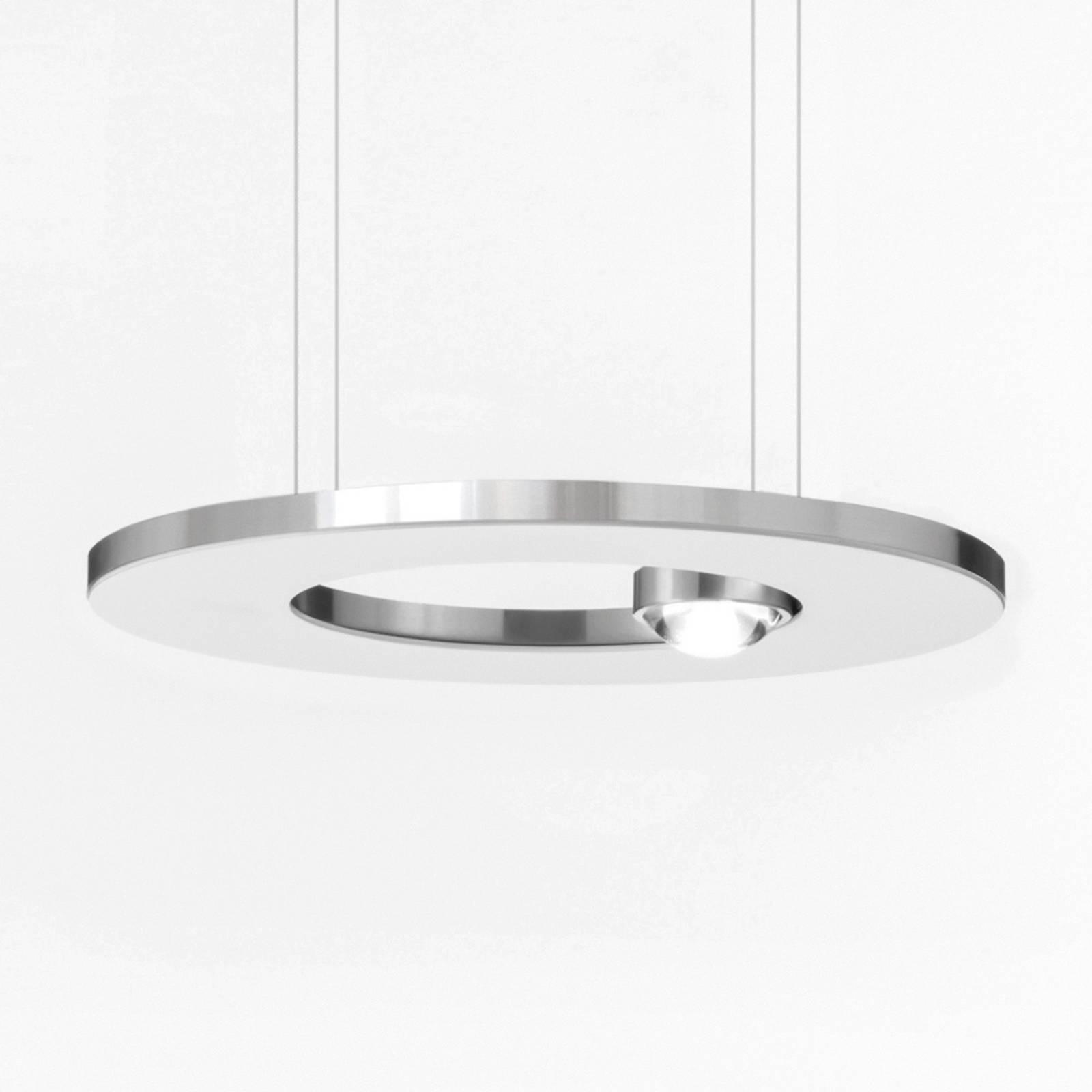 Cini&Nils Passepartout25 suspension LED blanche