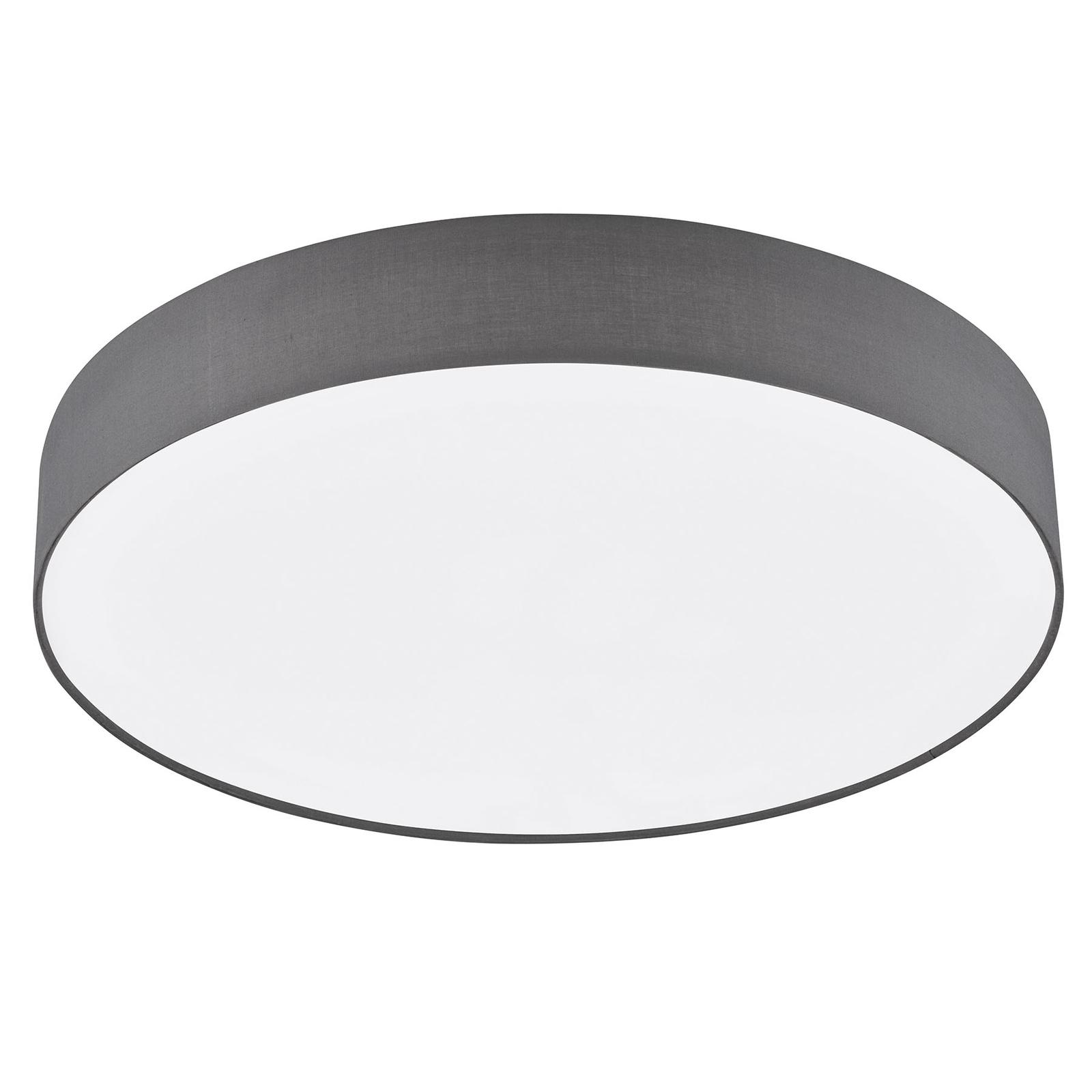 Schöner Wohnen Pina LED-loftlampe, mørkegrå