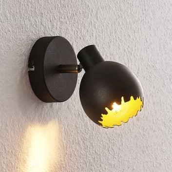 Lindby Agje lampa ścienna, 1-punktowa