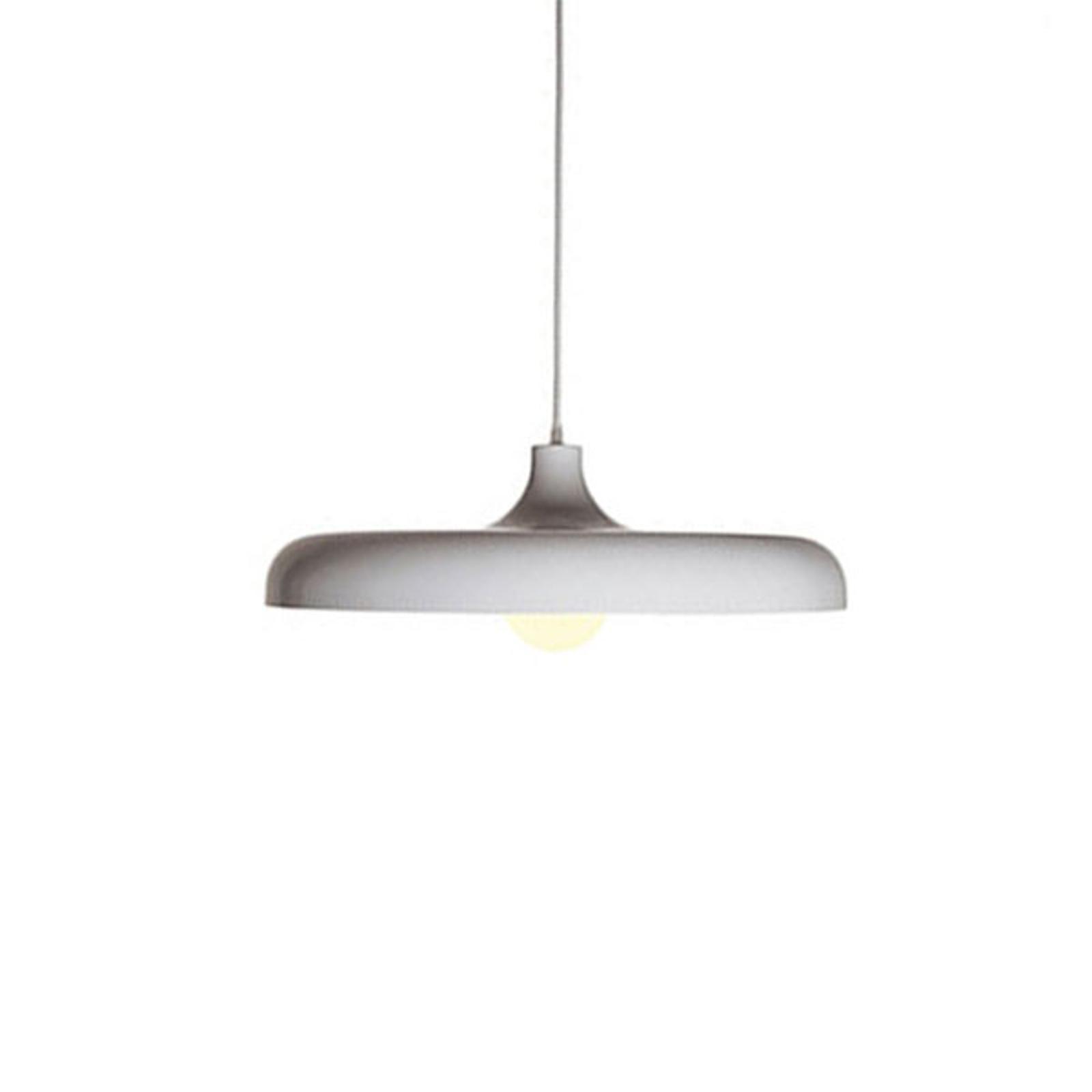 Innermost Portobello - lampa wisząca Ø 49cm biała