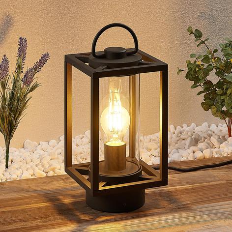 Lucande Ferda bordslampa för utomhusbruk