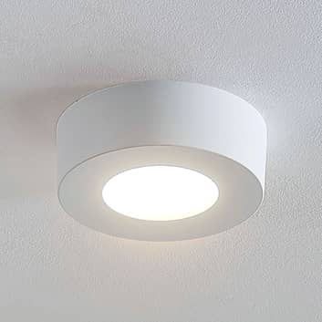 Lampa sufitowa LED Marlo 3000K okrągła 12,8cm