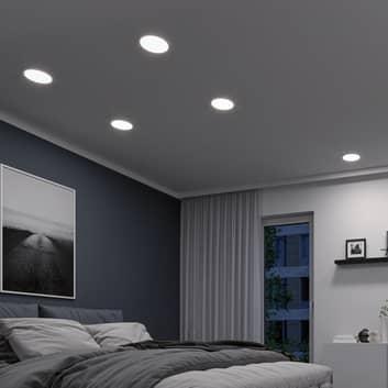 Paulmann LED panel Areo ZigBee CCT kulatý