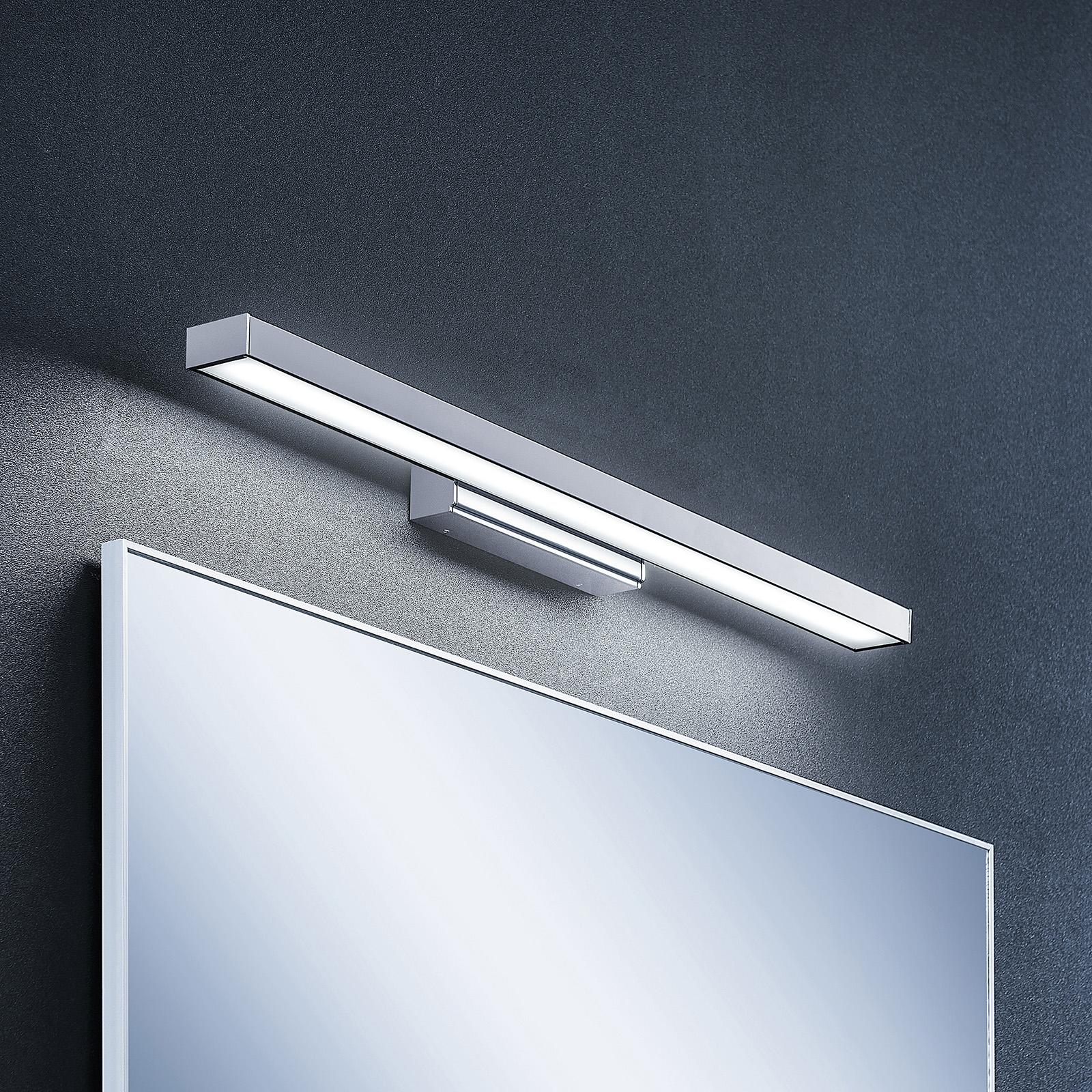Lindby Alenia LED-Bad- und Spiegelleuchte, 60 cm