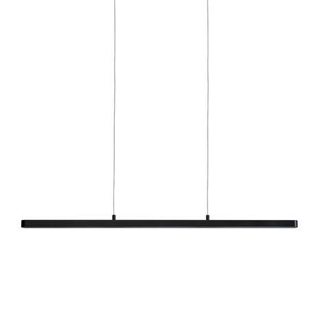 Paulmann Lento lampa wisząca LED, ściemniana