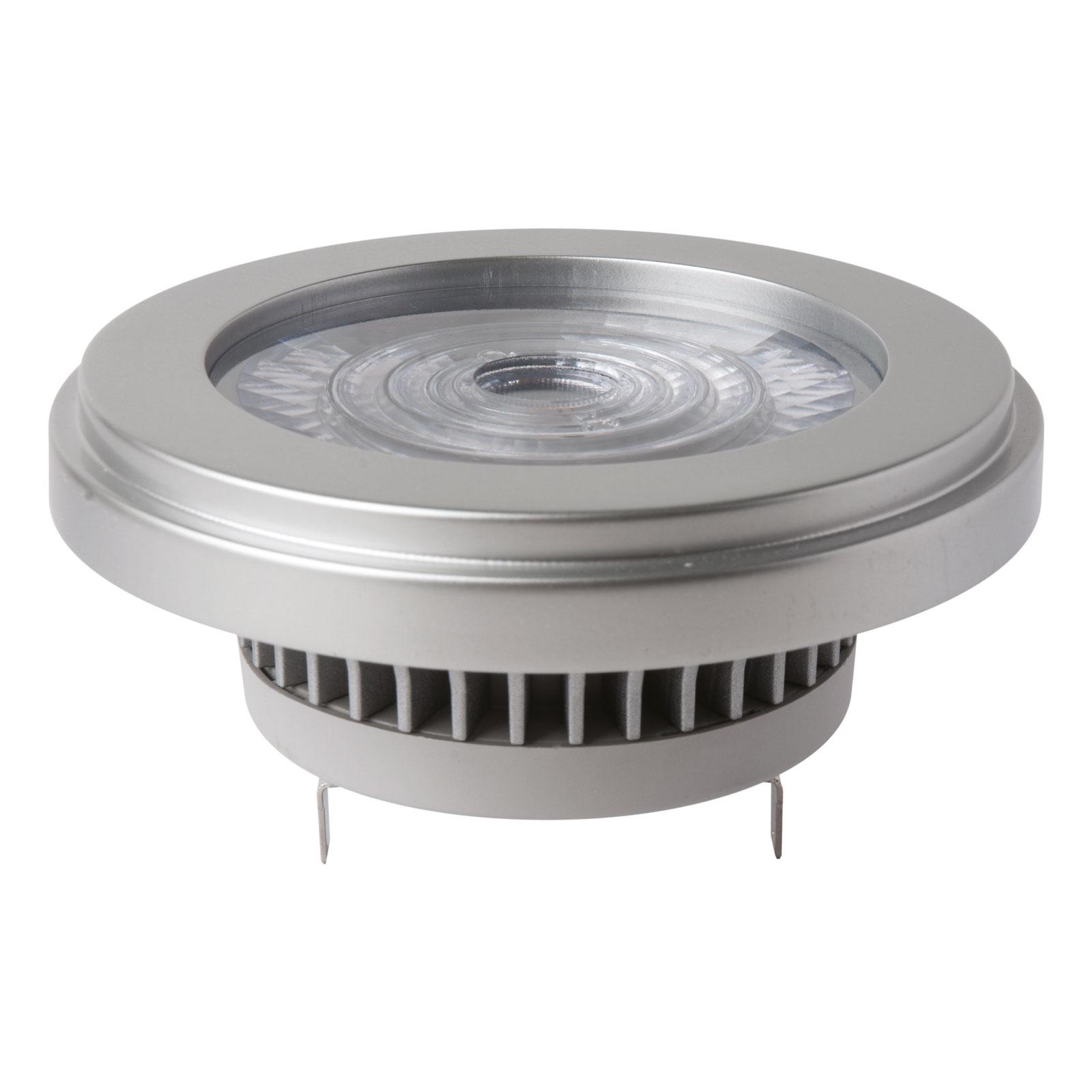 LED-pære G53 12 W Dual Beam varmhvit