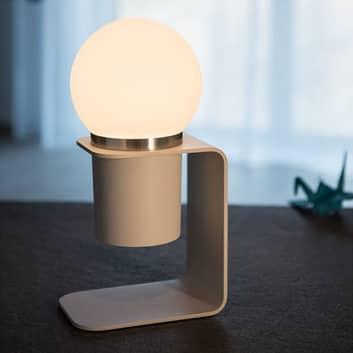 SLV Tonila LED-bordslampa, batteridriven
