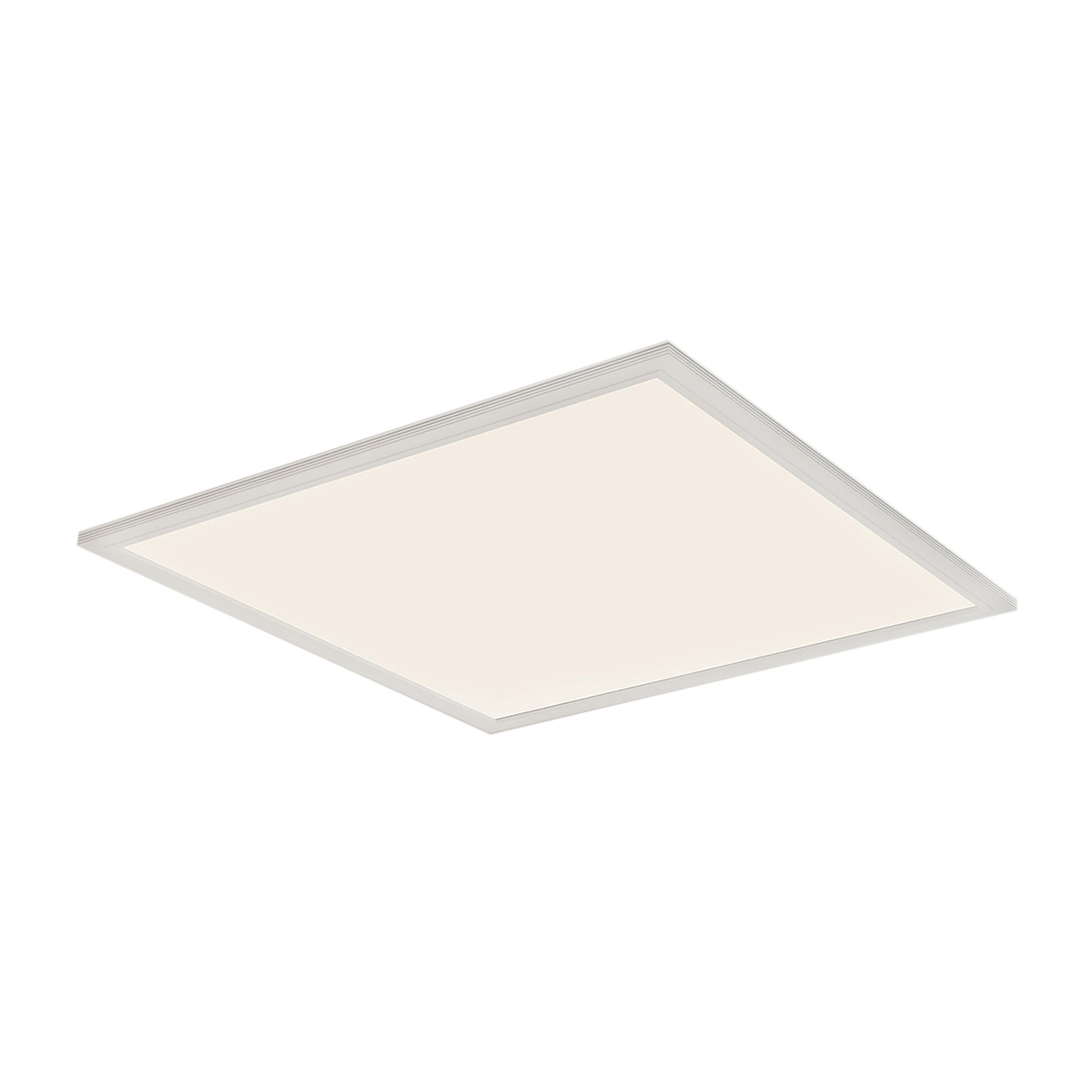LED-Deckenlampe 7188-016 mit Sensor, 59,5x59,5cm