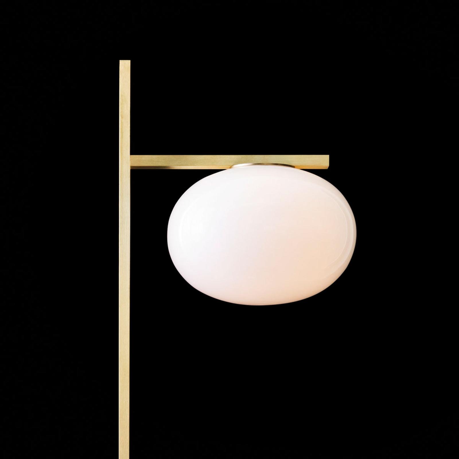Oluce Alba - lampadaire dimmable