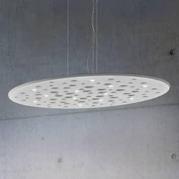 Artemide Silent Field 2.0 LED-Hängeleuchte up/down