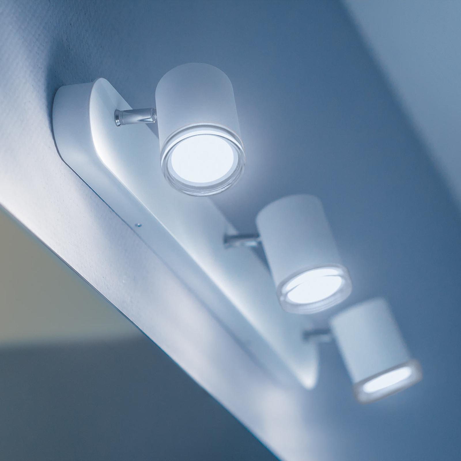 Philips Hue White Ambiance Adore LED-spot 3 lys