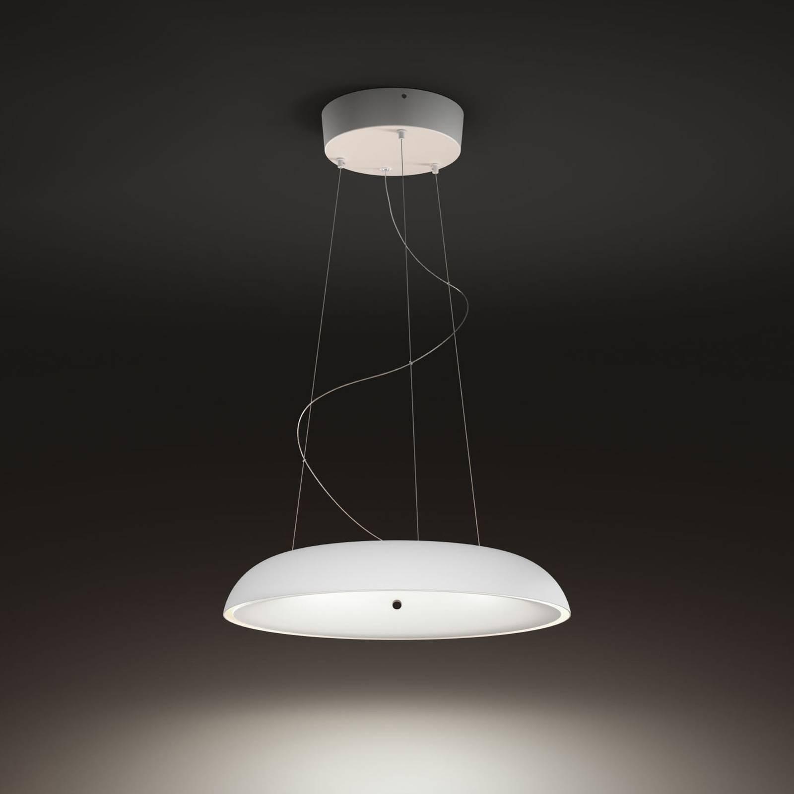 Philips Hue White Ambiance Amaze hanglamp wit