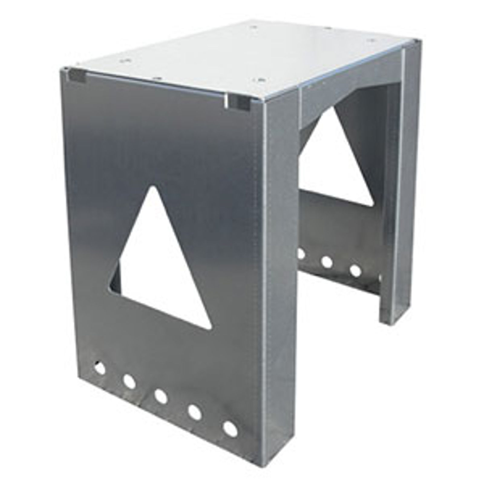 Universally applicable Stand 8002 letterbox stand_1045218_1