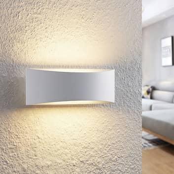 Arcchio Danta kinkiet LED, biały