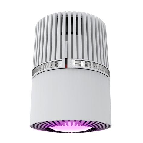 AwoX SafeLIGHT czujnik dymu+żarówka LED Color GU10