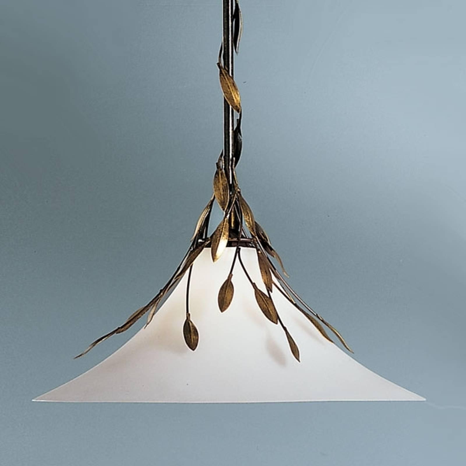 Suspension CAMPANA décorative diamètre 47 cm