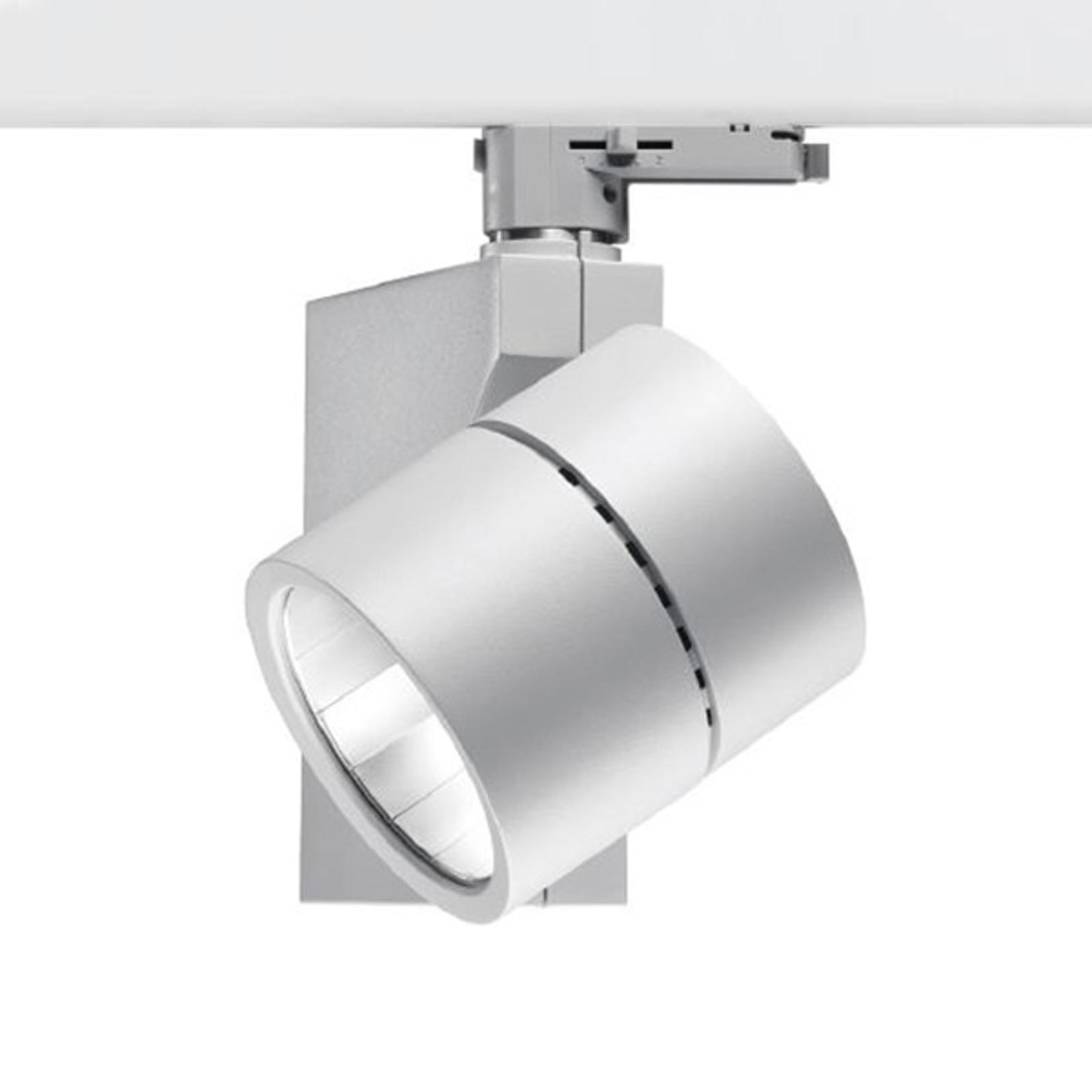 Steuerbarer-LED-Schienenstrahler Tablet Beam 36°