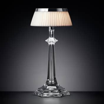 Flos Bon Jour Versailles Small lámpara mesa cromo