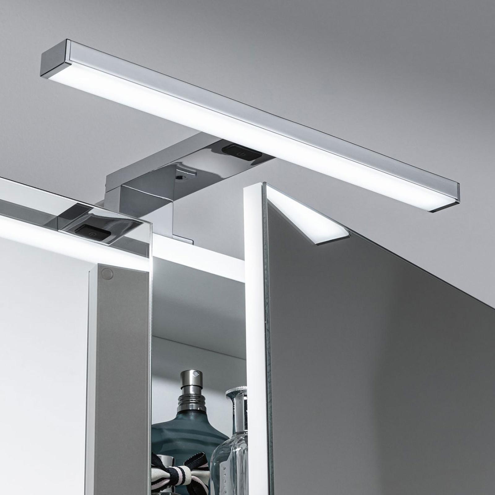 Paulmann HomeSpa Selo LED-spegellampa, CCT