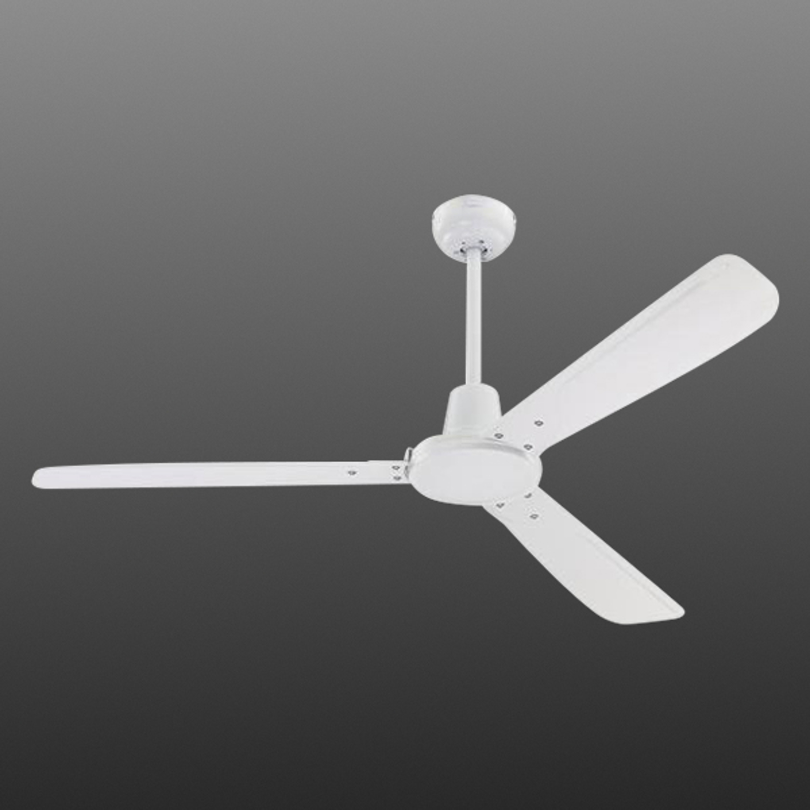 Westinghouse Urban Gale - hvid ventilator