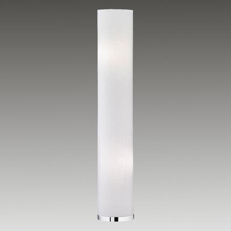 Solakka Thor-lattiavalaisin, valkoinen, 110 cm