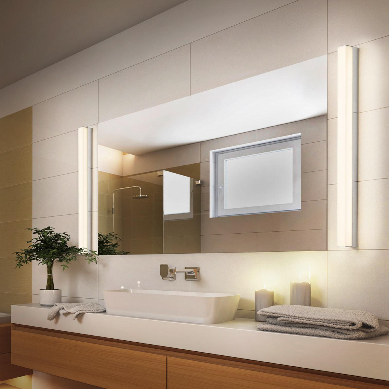 Produktové foto Helestra Helestra Lado – LED svítidlo nad zrcadlo, 60 cm