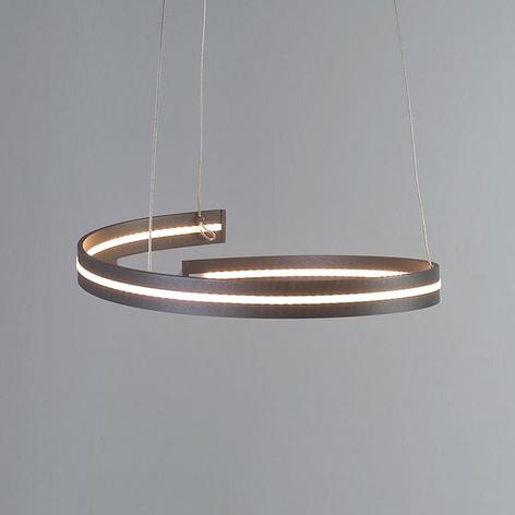 Bopp Break - LED-Hängeleuchte, 40 cm