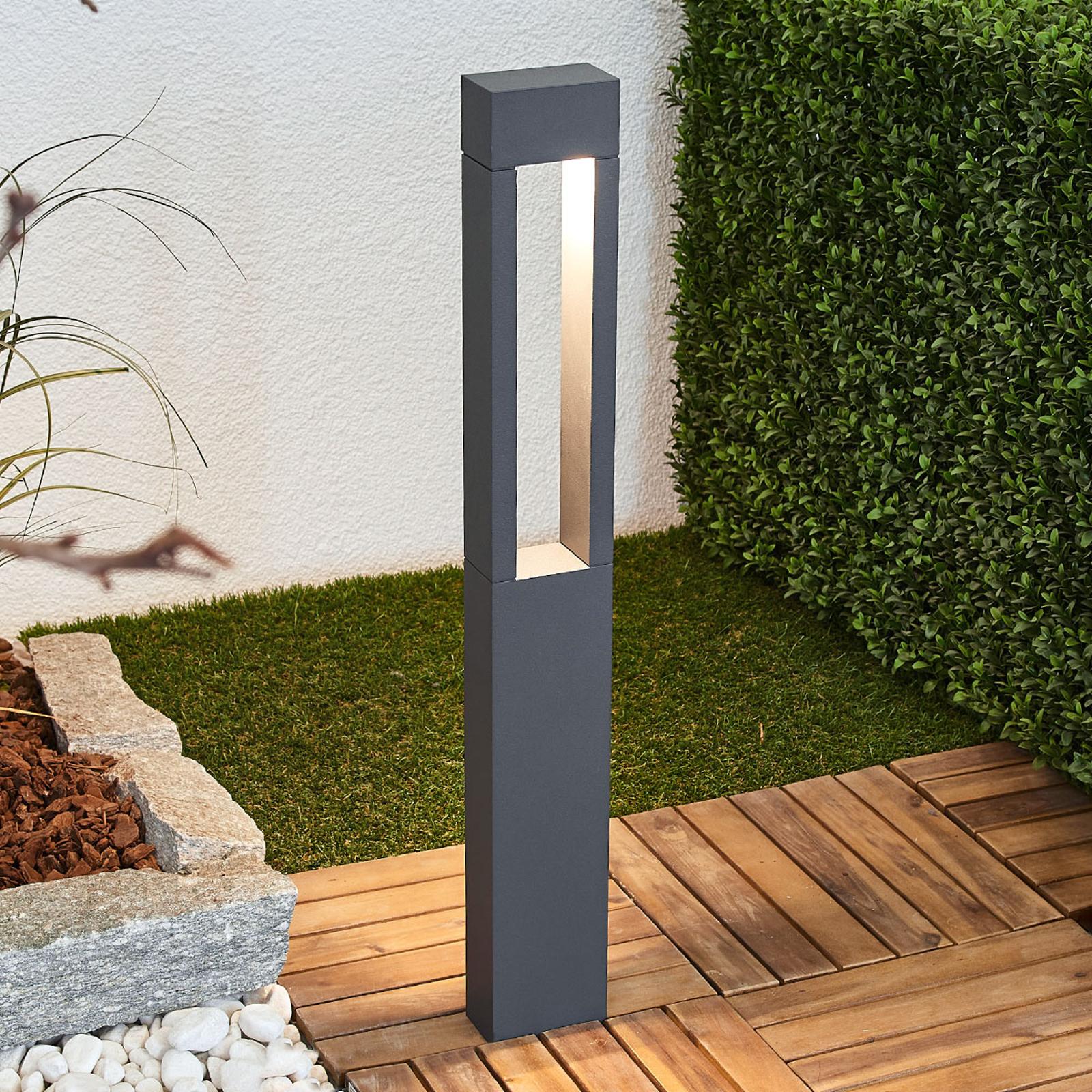 77265K3 - LED tuinpadverlichting met gericht licht