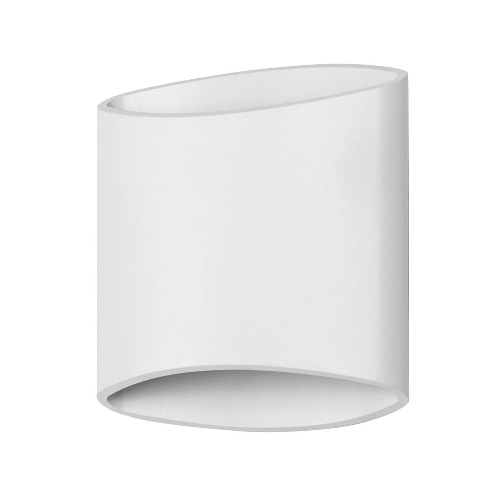 BRUMBERG 10090 LED-Wandleuchte, weiß