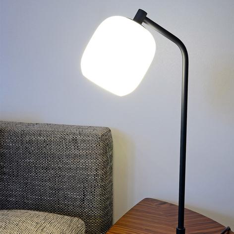 Casablanca Murea lampe à poser, support arqué