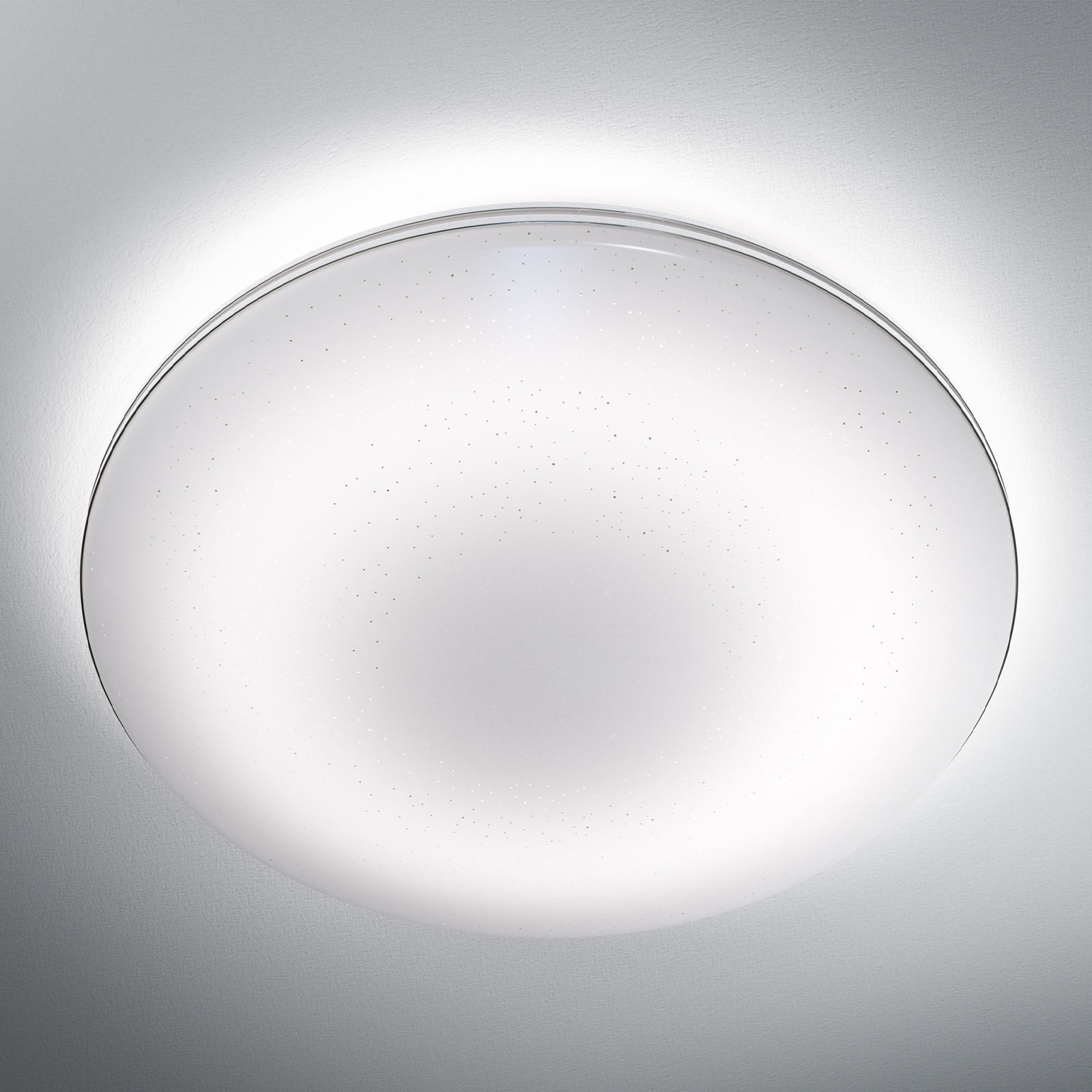 LEDVANCE Orbis Sparkle lampa sufitowa LD Click-Dim