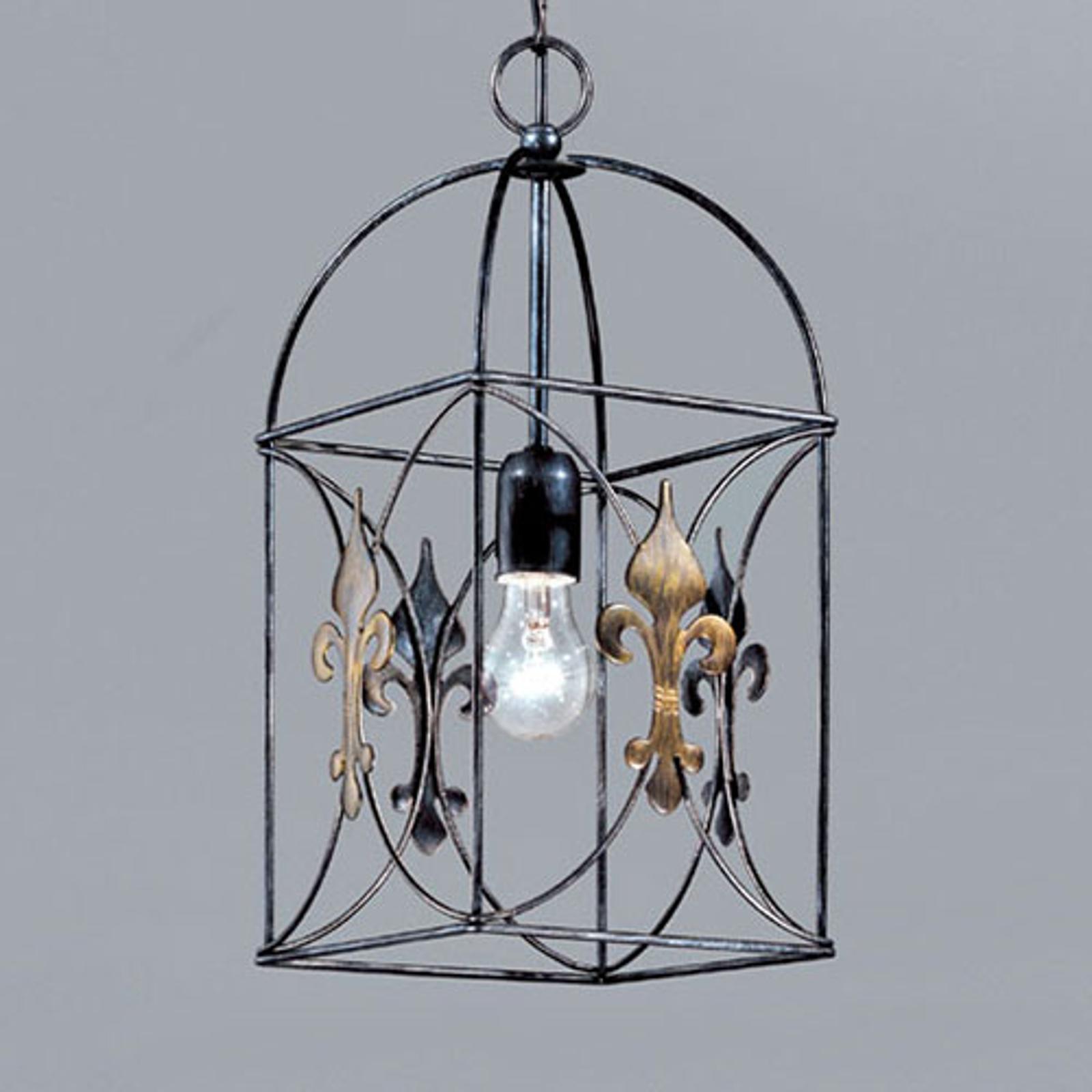 Lampa wisząca CASTELLO