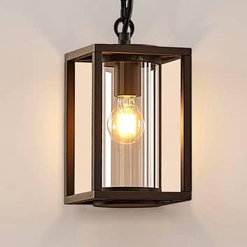 Lucande Ferda lámpara colgante exterior