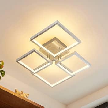 Lindby Adritha LED-Deckenleuchte, 4-flammig