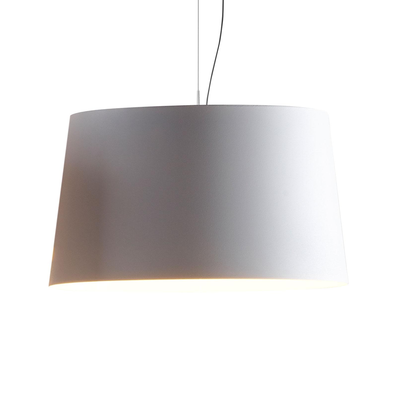 Vibia Warm 4926 hængelampe, hvid